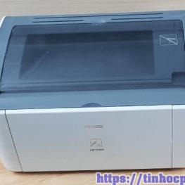 Máy in Canon LBP 2900 cũ - Máy in văn phòng giá rẻ tphcm 2