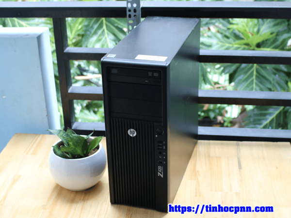 Máy trạm HP Z420 Workstation Máy tính đồ họa gia re 2