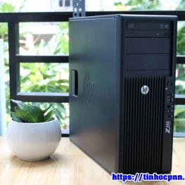 Máy trạm HP Z420 Workstation Máy tính đồ họa gia re 3