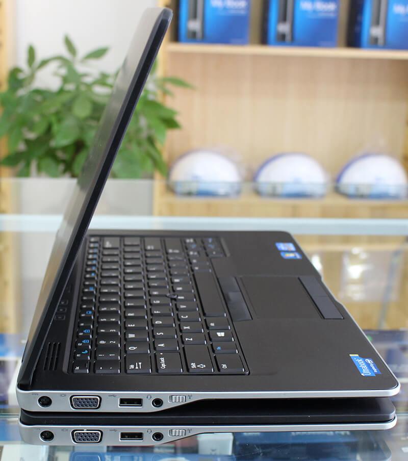 cạnh trái laptop dell latitude 6430u