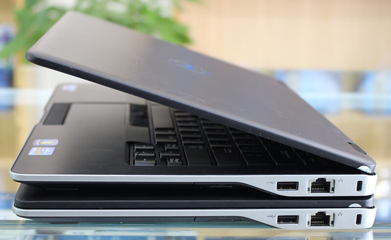 Cạnh phải laptop dell latitude 6430u