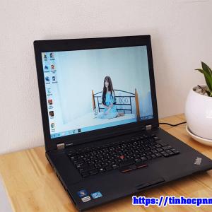 laptop lenovo thinkpad L530 core i5 gia re hcm 2