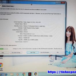 laptop lenovo thinkpad L530 core i5 gia re hcm 6