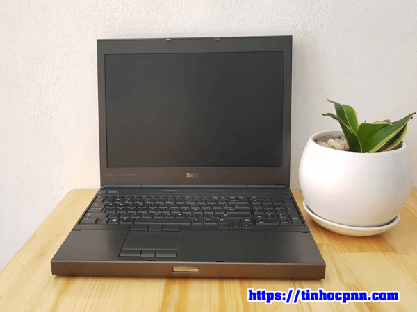 Laptop Dell Precision M4600 core i7 ram 4G SSD 120G Card 2GB laptop do hoa gia re hcm 8