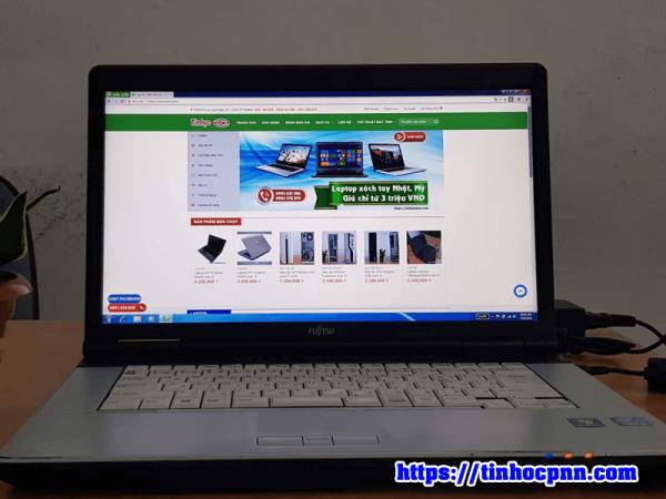 Laptop Fujitsu Lifebook E742 core i5 gia re 2