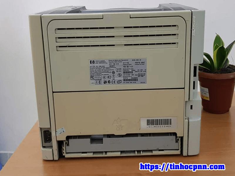 Máy in HP Laserjet P2015DN cu gia re 2