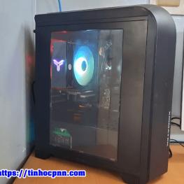 Máy tính chơi game PUBG FIFA 4, liên minh may tinh cu gia re hcm 4