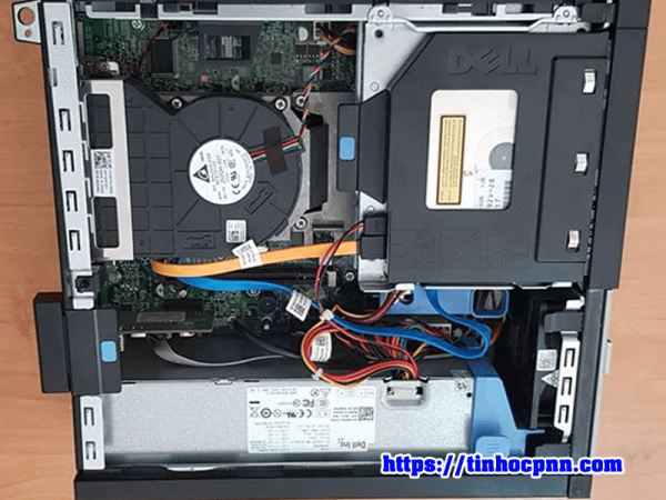 may bo dell optiplex 3010 hang nhap khau nguyen ban