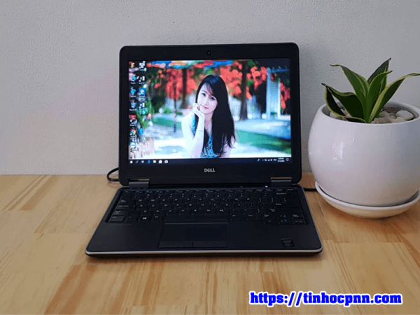 Laptop Dell Latitude E7240 core i7 SSD 120G siêu mỏng 2
