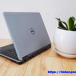 Laptop Dell Latitude E7240 core i7 SSD 120G siêu mỏng 4