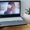 Laptop Fujitsu LIFEBOOK P772 G core i5 SSD 120G 7