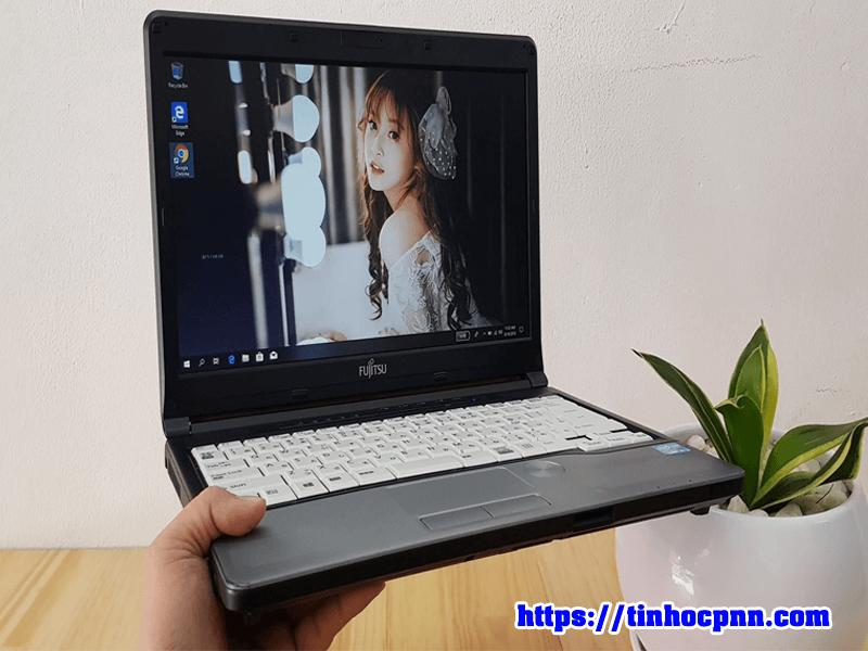 Laptop Fujitsu LIFEBOOK S762 core i5 SSD 120G