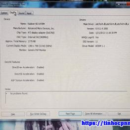 Laptop HP Elitebook 8560p core i5 ssd 120G laptop choi game gia re