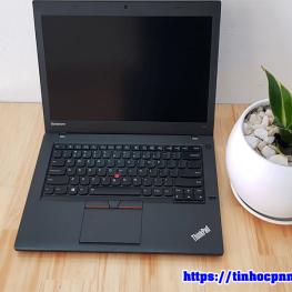 Laptop Lenovo Thinkpad T450 core i5 5300U ram 8G SSD 120G gia re 9