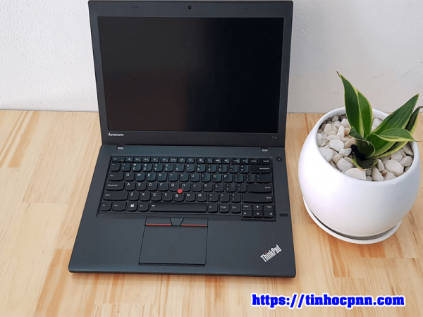 Laptop Lenovo Thinkpad T450 core i5 5300U ram 8G SSD 120G gia re 9
