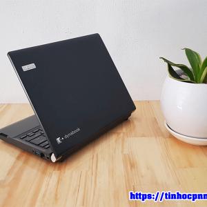 Laptop Toshiba Dynabook R734 M core i5 thế hệ 4 SSD 128G laptop cũ gia re hcm 1