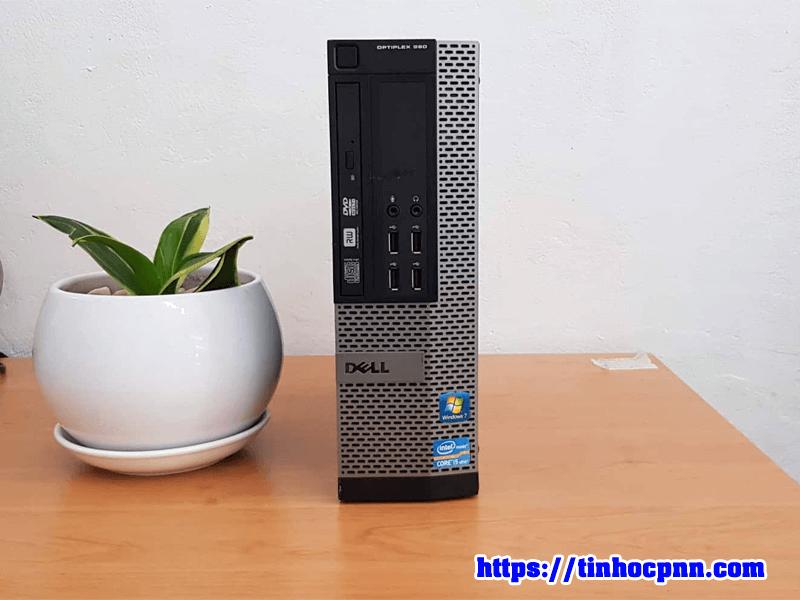 Máy bộ Dell Optiplex 990 SFF chơi Fifa online 4, Liên minh huyền thoại 2