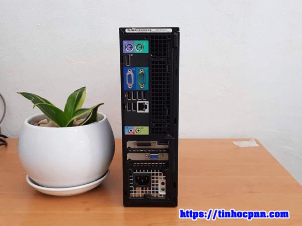 Máy bộ Dell Optiplex 990 SFF chơi Fifa online 4, Liên minh huyền thoại 3
