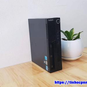 Máy bộ Lenovo ThinkCentre 0266 D8J core i5 2