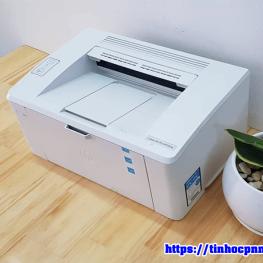 Máy in HP LaserJet Pro M102W in laser trang den gia re 1