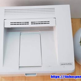Máy in HP LaserJet Pro M102W in laser trang den gia re