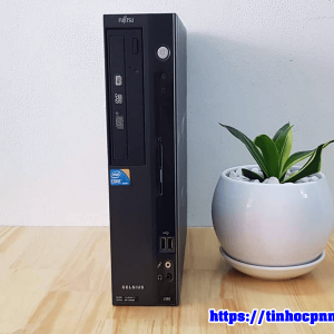 may bo fujitsu celcius J380 core i3 gia re, may tinh hoc tap, lam viec, choi game