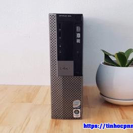 4Bộ máy tính Dell Optiplex 960 văn phòng, giải trí, may tinh ban gia re tphcm 2