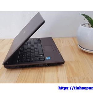 Laptop Acer 4738 i5 ram 4GB HDD 320GB laptop cu gia re tphcm 4