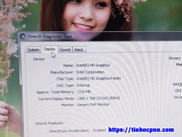 Laptop Acer E1 531 Intel B960 laptop cu gia re tphcm 5