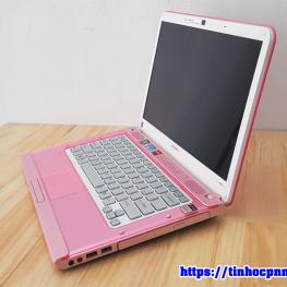 Laptop Sony Vaio VPCCA 15FG i5 4G SSD 120G 3