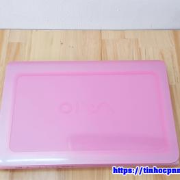 Laptop Sony Vaio VPCCA 15FG i5 4G SSD 120G 5
