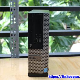 Máy bộ Dell Optiplex 3020 SFF chơi FO4, LOL may tinh choi game gia re tphcm