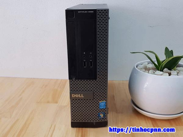 Máy bộ Dell Optiplex 3020 sff chơi Fifa online 4, liên minh huyền thoại 2