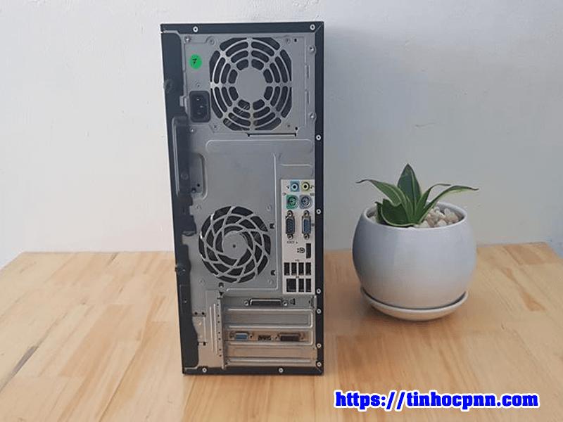 Máy bộ HP compaq 8200 chơi FIFA 4, LOL, PUBG mobile 1