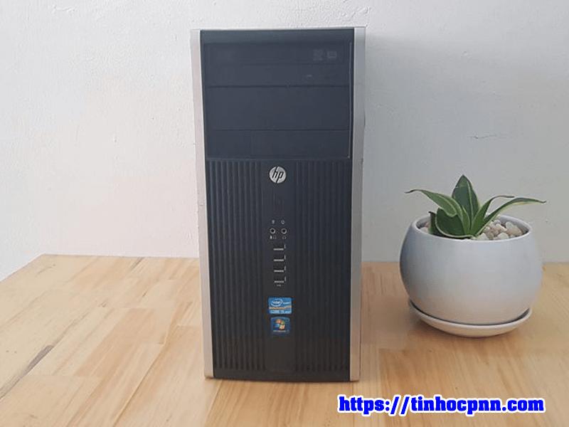 Máy bộ HP compaq 8200 chơi FIFA 4, LOL, PUBG mobile 2