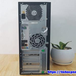 Máy trạm HP Z200 Workstation X3430 ram 8GB SSD 120G Quadro 2000