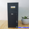 Máy trạm HP Z200 Workstation X3430 ram 8GB SSD 120G Quadro 2000 5