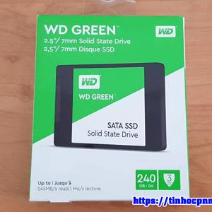 Ổ Cứng SSD WD 120GB Green ổ cứng ssd giá rẻ tphcm 3