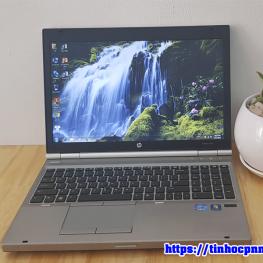 Laptop HP Elitebook 8570p core i5 ram 4G SSD 120G AMD 7570M