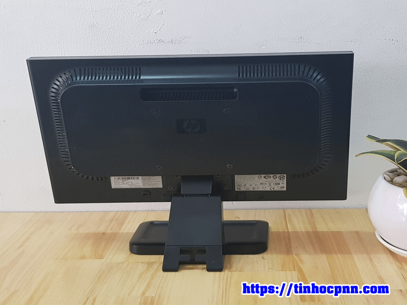 Màn hình vi tính HP 19 inch LE1851W Wide HD màn hình máy tính cũ giá rẻ tphcm 1