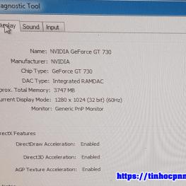 Máy bộ HP Compaq Pro 6300 MT chơi FIFA 4, Liên minh máy tính chơi game giá rẻ tphcm 2