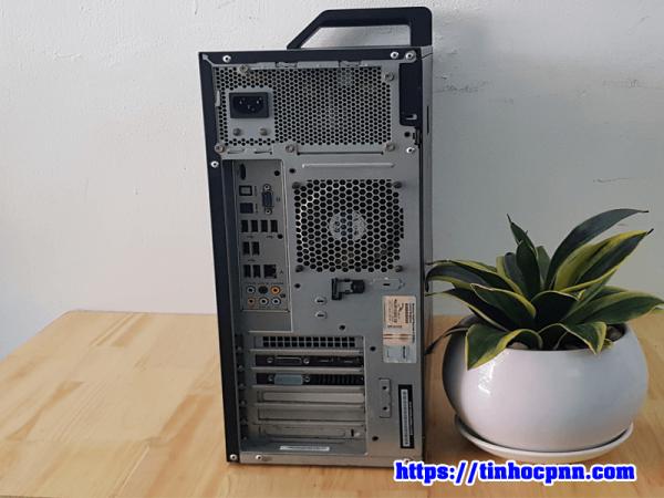 Máy trạm Lenovo S20 workstation chuyên game - đồ họa máy tính cũ giá rẻ tphcm 4