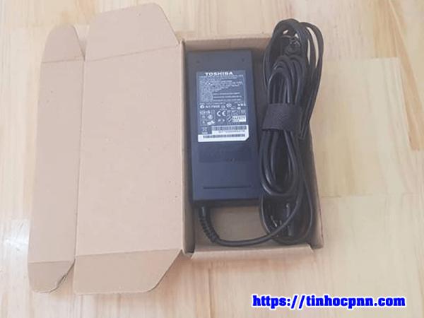 sạc laptop toshiba 4 7A - 19V adapter laptop giá rẻ tphcm 2