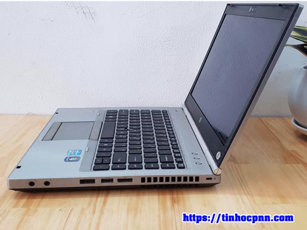 Laptop HP Elitebook 8460p i5 ram 4GB SSD 120GB Laptop cũ giá rẻ tphcm 3