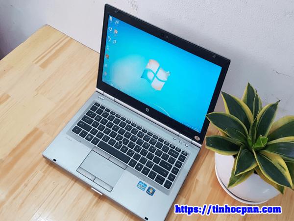 Laptop HP Elitebook 8460p i5 ram 4GB SSD 120GB Laptop cũ giá rẻ tphcm