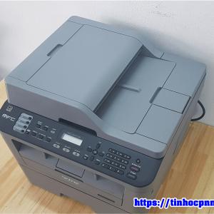 Máy in Brother MFC-L2701DW in scan photocopy máy in cũ giá rẻ tphcm 3