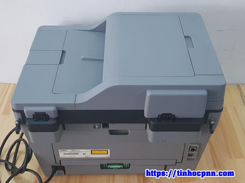 Máy in Brother MFC-L2701DW in scan photocopy máy in cũ giá rẻ tphcm