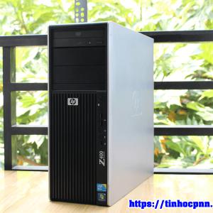 Máy tính đồ họa workstation cấu hình khủng, Dell, HP | Tin học PNN