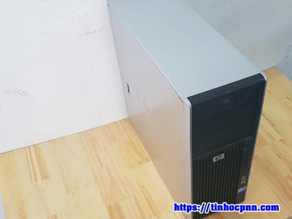 Máy trạm HP Z400 Workstation máy tính đồng bộ cũ giá rẻ tphcm 2