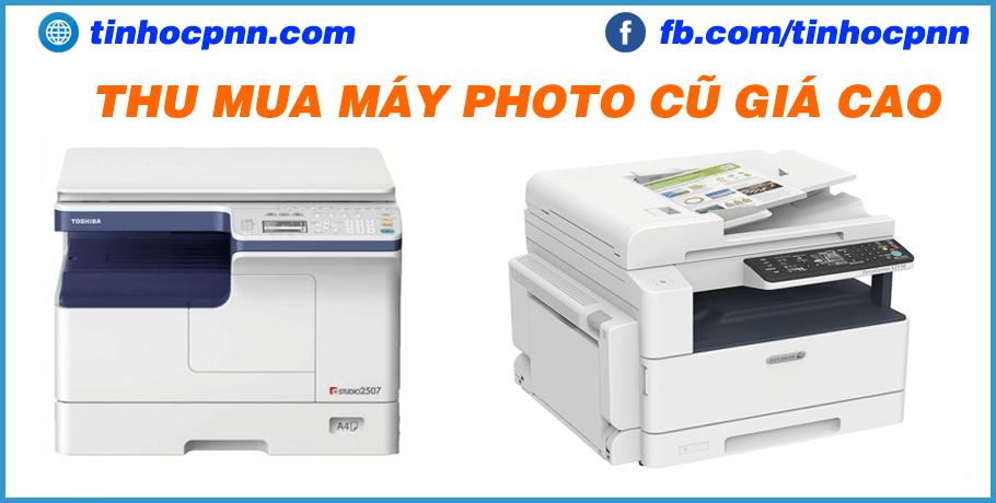 banner thu mua máy photocopy cũ gia cao tp hcm